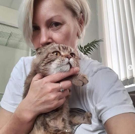 """Кото-фото 44 на сайте markizhotel.ru - передержка кошек Долгопрудный - Гостиница для котов и кошек """"Маркиз"""""""